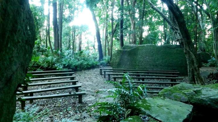 Chapel Walk