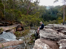 Stokes Creek Gorge