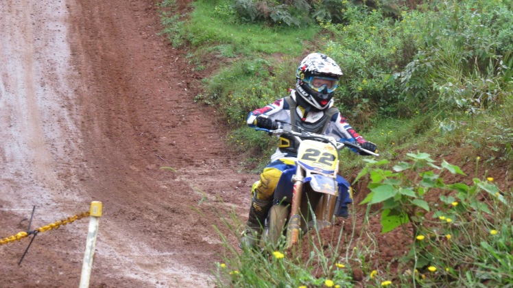 Dirt bike riders should be looking at local legal trails
